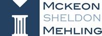 McKeon Sheldon Mehling