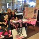 "Ainsley's Angels at 7th Annual ""Big MAC"" Resource Fair"