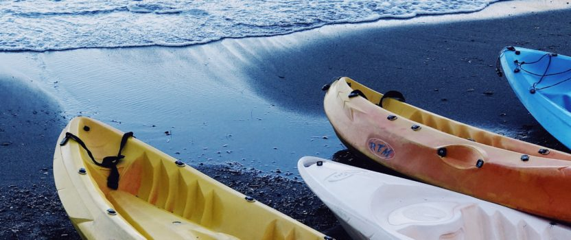 Operators of Kayak, Outrigger Canoe, Spear Fishing, Scuba Diving and Related Shoreline-Based Commercial Activities, Beware!