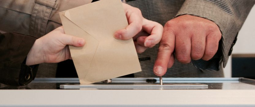 What Does Cumulative Voting Mean?