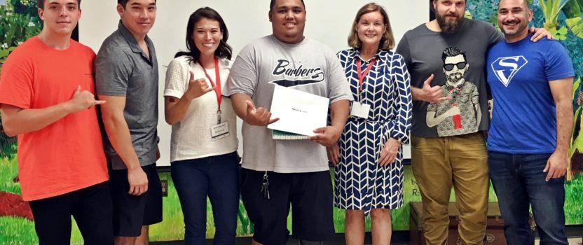 Maka Hou Lānaʻi  a Success for Lānaʻi  Entrepreneurs
