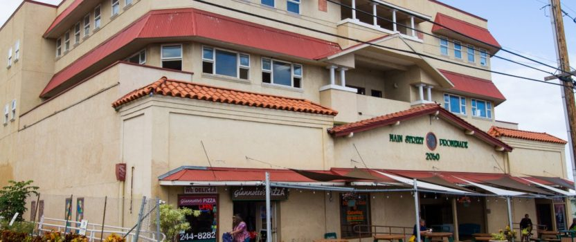 MSM Advises MAPA in Purchase of Main Street Promenade