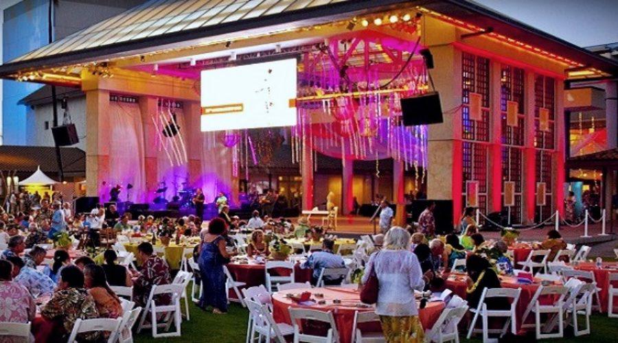 MACC Celebrates 23rd Annual Maui Calls Event